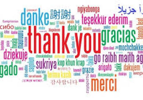 thank you | Center for Misophonia