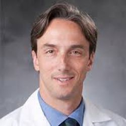Photo of Dr. Zach Rosenthal